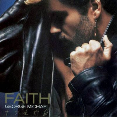 Favorite 100 Albums of the 80s: (#13) George Michael – Faith