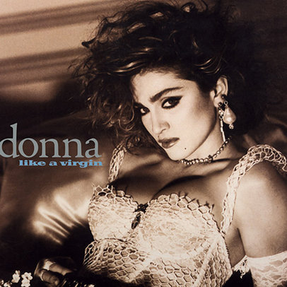 Favorite 100 Albums of the 80s: (#22) Madonna – Like A Virgin
