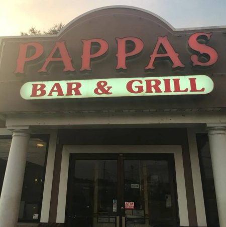 Chicken Wing Review/QB Comparison: Pappas In West Seneca