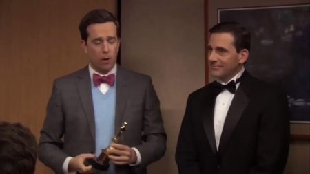 The Office: Power Ranking Every Episode (60-31)