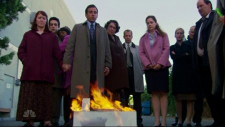 The Office: Power Ranking Every Episode (150-121)