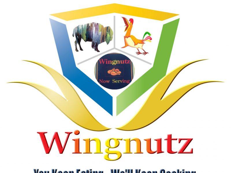 Chicken Wing Review/QB Comparison: Wingnutz