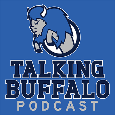 TBP 243: Steve Mathes, Buffalo Fanatics