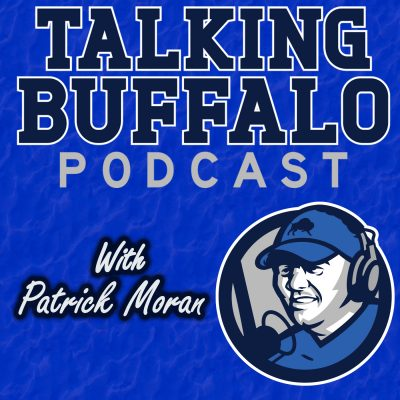 BONUS: Buffalo Bills Mock Draft (Version 1.0)