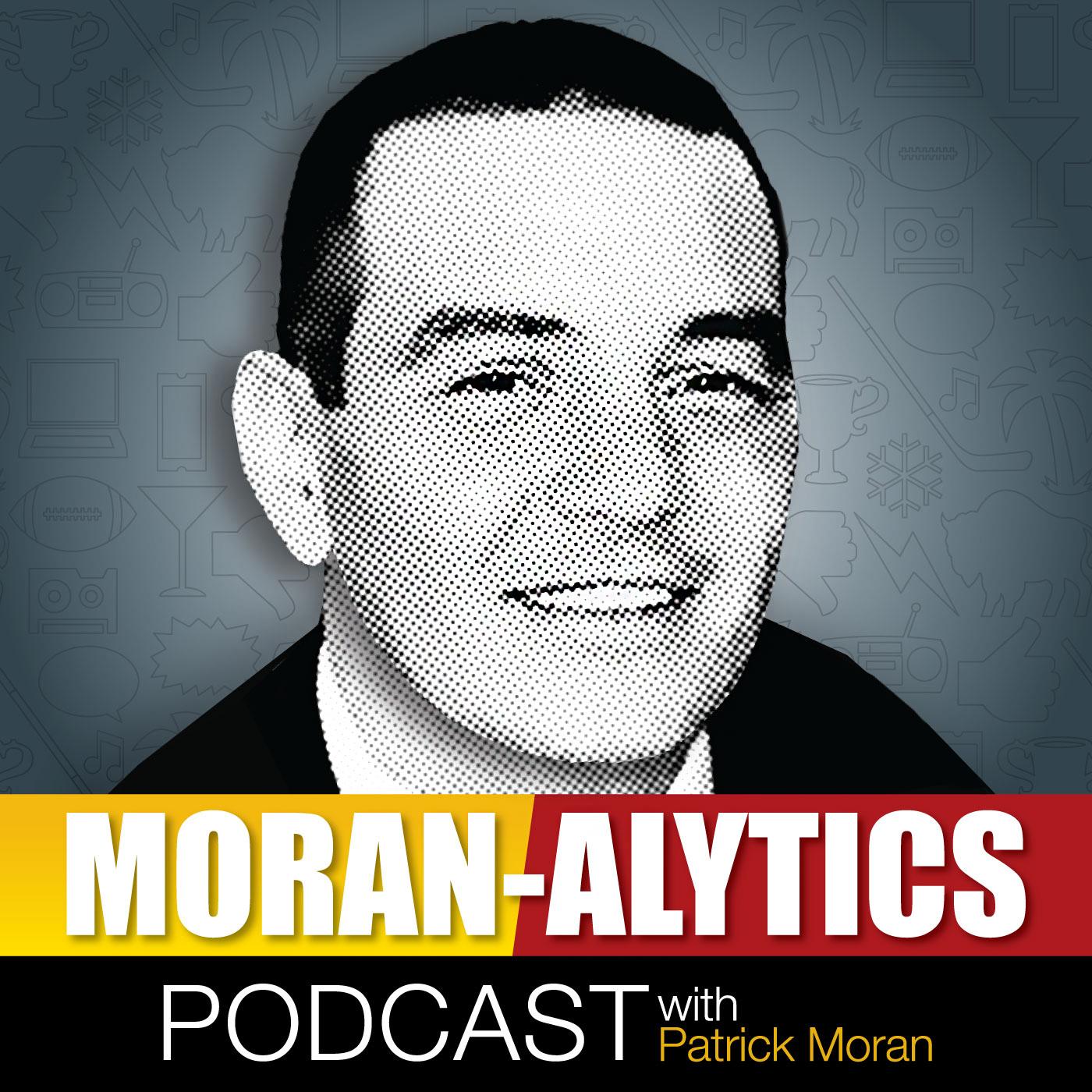 Moran-Alytics Podcast