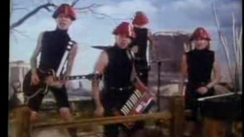 Favorite 100 Songs of the 80s: (#83) Devo– Whip It