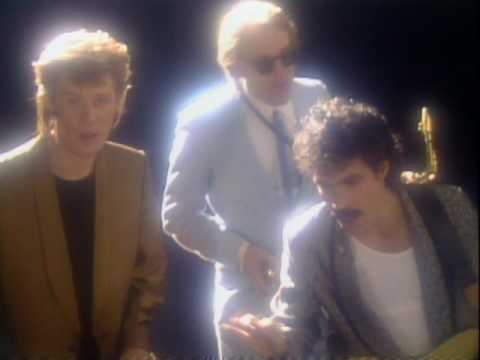 Favorite 100 Songs of the 80s:  (#100) Hall & Oates – I Can't Go For That