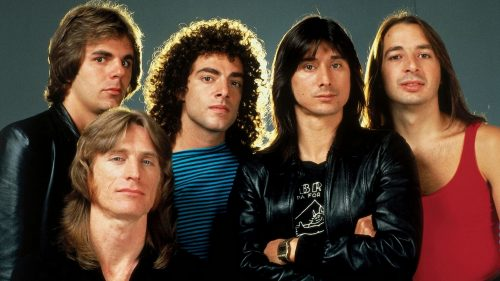 Favorite 100 Songs of the 80s: (#89) Journey – Don't Stop Believing