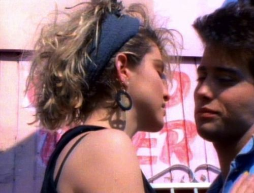 Favorite 100 Songs of the 80s: (#88) Madonna – Borderline