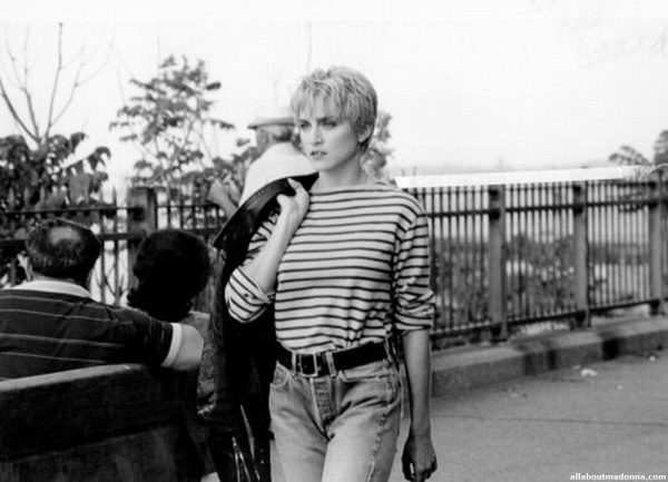 Favorite 100 Songs of the 80s: (#96) Madonna – Papa Don't Preach