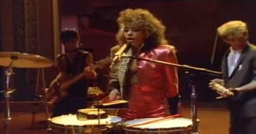 Favorite 100 Songs of the 80s: (#79) Shelia E. – The Glamorous Life