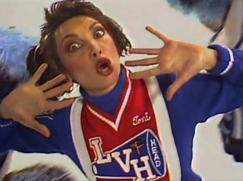 Favorite 100 Songs of the 80s: (#78) Toni Basil – Mickey