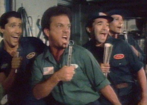 Favorite 100 Songs of the 80s: (#95) Billy Joel – Uptown Girl