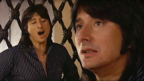 Favorite 100 Songs of the 80s:  (#98) Steve Perry – Oh Sherrie