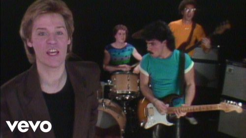 Favorite 100 Songs of the 80s: (#69) Hall & Oates – You Make My Dreams