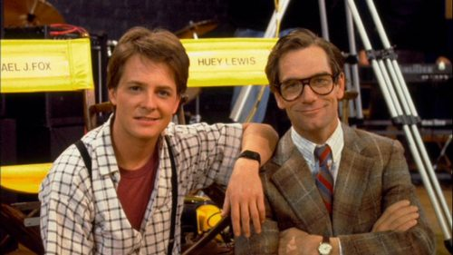Favorite 100 Songs of the 80s: (#58) Huey Lewis & The News – Power Of Love