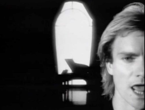 Favorite 100 Songs of the 80s: (#72) The Police – Every Breath You Take