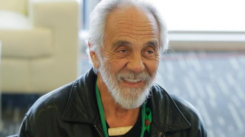 Happy Birthday: Tommy Chong (And Others)