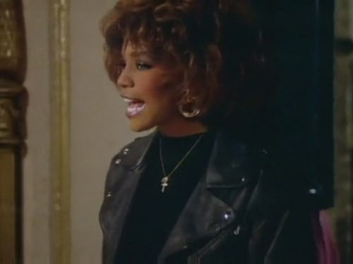 Favorite 100 Songs of the 80s: (#77) Whitney Houston – Greatest Love Of All