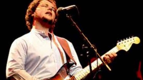 Favorite 100 Songs of the 80s: (#37) Christopher Cross – Sailing