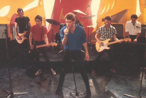 Favorite 100 Songs of the 80s: (#48) Huey Lewis & The News – Do You Believe In Love
