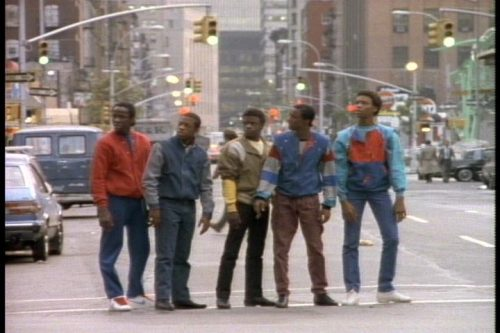 Favorite 100 Songs of the 80s: (#44) New Edition – Mr. Telephone Man
