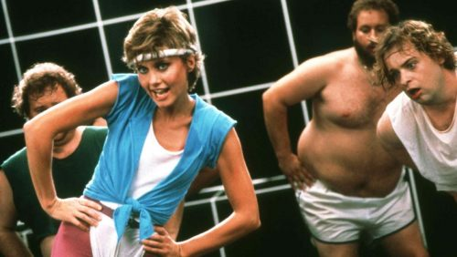Favorite 100 Songs of the 80s: (#53) Olivia Newton John – Physical