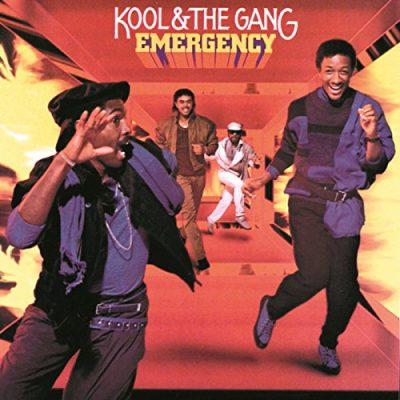 Favorite 100 Albums of the 80s: (#97) Kool & The Gang – Emergency