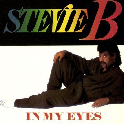 Favorite 100 Albums of the 80s: (#96) Stevie B. – In My Eyes