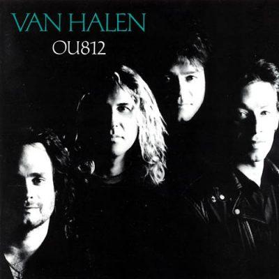 Favorite 100 Albums of the 80s: (#100) Van Halen – OU812