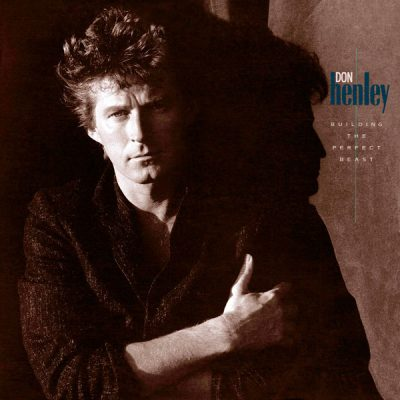 Favorite 100 Albums of the 80s: (#88) Don Henley – Building The Perfect Beast