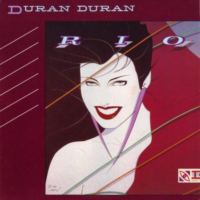 Favorite 100 Albums of the 80s: (#77) Duran Duran – Rio