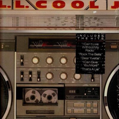 Favorite 100 Albums of the 80s: (#68)  LL Cool J – Radio