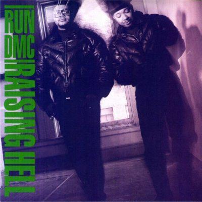 Favorite 100 Albums of the 80s: (#75) Run DMC – Raising Hell