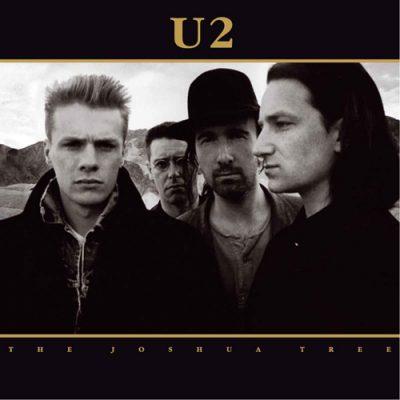 Favorite 100 Albums of the 80s: (#60) U2 – The Joshua Tree
