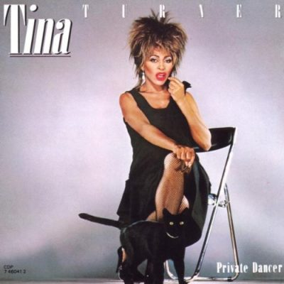 Favorite 100 Albums of the 80s: (#62) Tina Turner – Private Dancer