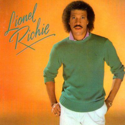 Favorite 100 Albums of the 80s: (#49) Lionel Richie – Lionel Richie