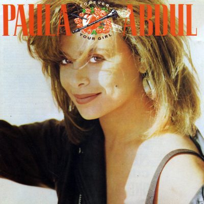 Favorite 100 Albums of the 80s: (#45) Paula Abdul – Forever Your Girl