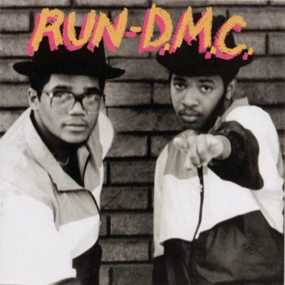 Favorite 100 Albums of the 80s: (#47) Run DMC – Run DMC