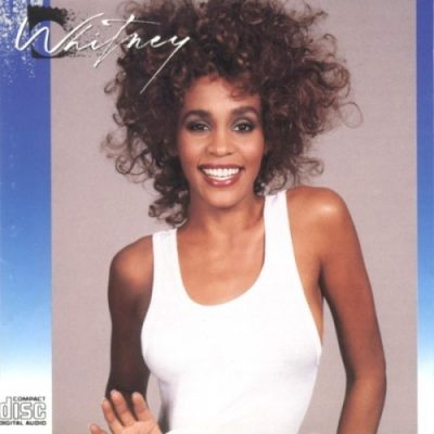 Favorite 100 Albums of the 80s: (#42) Whitney Houston – Whitney