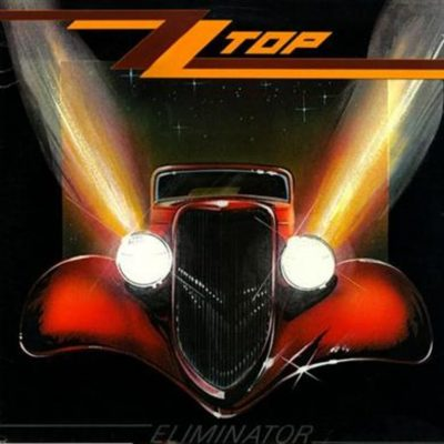 Favorite 100 Albums of the 80s: (#55) ZZ Top – Eliminator