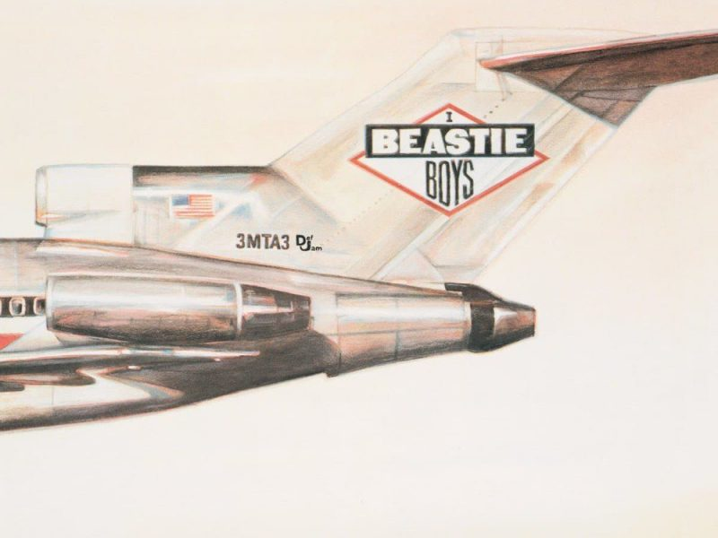 Favorite 100 Albums of the 80s: (#25) Beastie Boys – Licensed To Ill