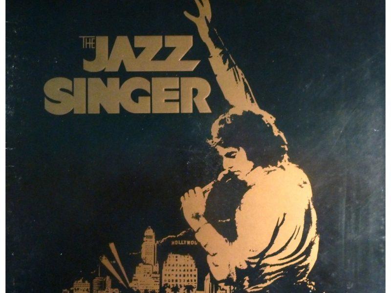 Favorite 100 Albums of the 80s: (#23) Neil Diamond – The Jazz Singer