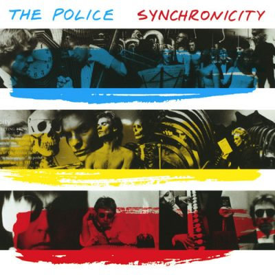 Favorite 100 Albums of the 80s: (#27) The Police – Synchronicity