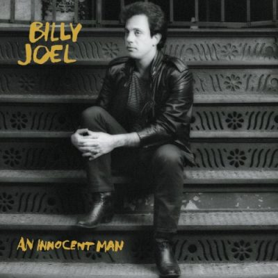 Favorite 100 Albums of the 80s: (#18) Billy Joel – An Innocent Man