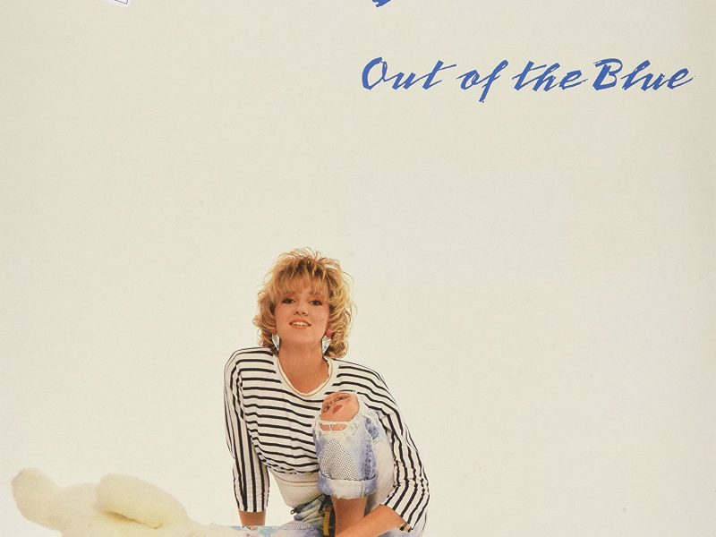 Favorite 100 Albums of the 80s: (#21) Debbie Gibson – Out Of The Blue