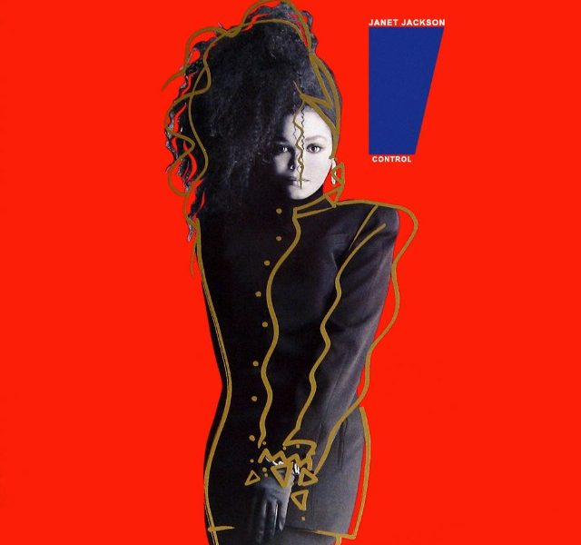 Favorite 100 Albums of the 80s: (#16) Janet Jackson – Control
