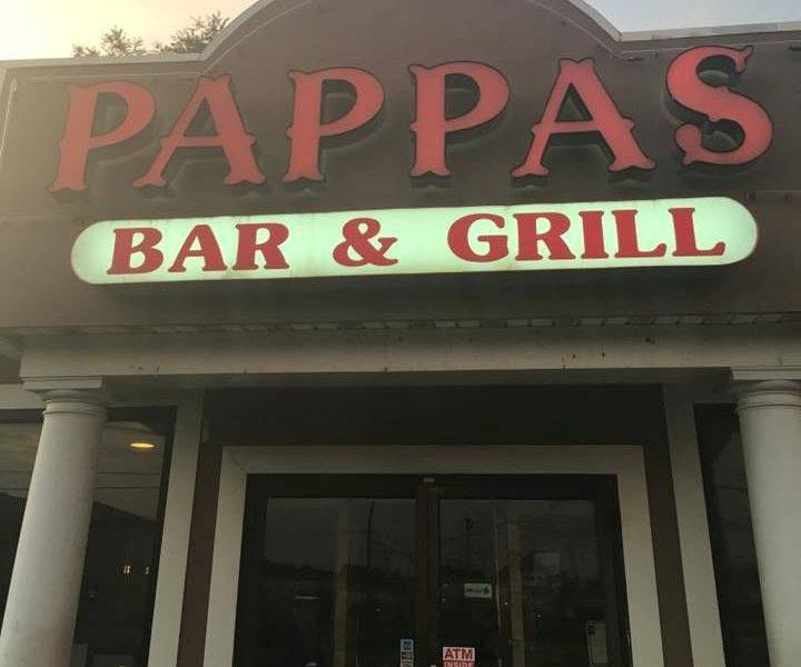 Chicken Wing Review/QB Comparison: Pappas In West Seneca