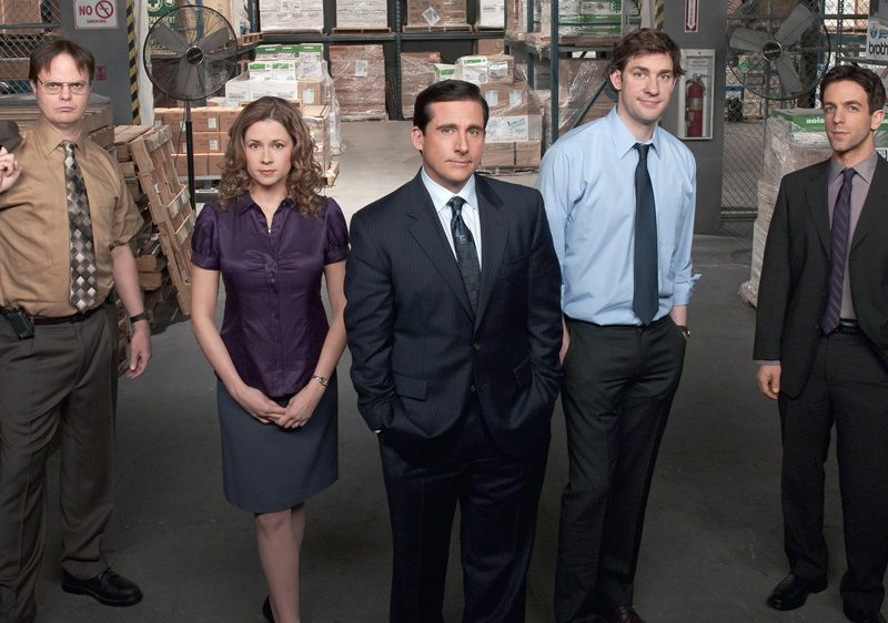 The Office: Power Ranking Every Episode (185-151)