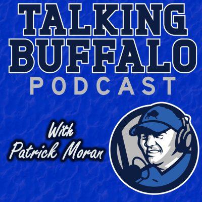 TBP 304 BONUS: Buffalo Bills Mock Draft (Version 1.0)